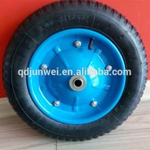 13 inches pneumatic wheel barrow tire