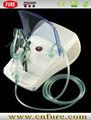 /ce eiso apruebe médico duradero asma nebulizadorinhalador de equipo