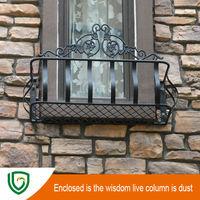decorative interior window grills
