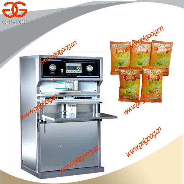 Nitrogen Machine For Chips Sealing Machine | Nitrogen