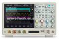 100m 4 canal de almacenamiento digital mini computadora de mano osciloscopio