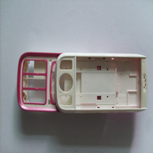 plastic injection mold for cell phone case