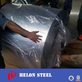 Mm 914/1010 g30-90 mm construcción de galvanizado bobinas de acero en hoja a653 astm