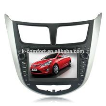 hyundai accent car stereo navigation system with IPOD IBD MTK andorid 4.1.1 DVB-T