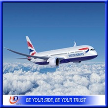 air shipping service to Chennai India air cargo agent in China