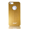 low price Metal Aluminum cell phone Case Cover For iPhone 5S