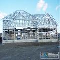 Construction rapide maison de luxe plans
