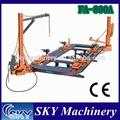 Yantai céu fa-800a máquina de diagnóstico de automóveis/auto máquina armação
