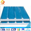 metal building materials roofing used heat insulated
