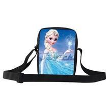 Frozen school bag Child message bags hot sale school bags for students