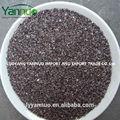 De haute qualité brown oxyde d'aluminium utilisé pour meule pour metal