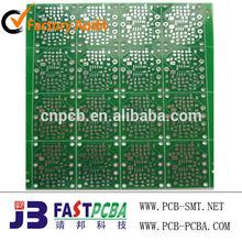 Factory price circuit board pcb fr4 hasl multilayer pcb board printing