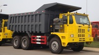 SINOTRUK HOVO 6X4 Mining Dump truck for sale with good quality