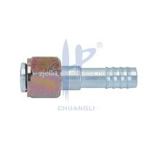 Auto AC Aluminum Pipe Fittings