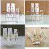 3ml 2ml small glass spray bottle