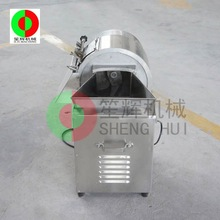 good price and high quality digital pepper/spinach/lelery/leek/cabbage/green onion/vegetable cutting machine ST-500