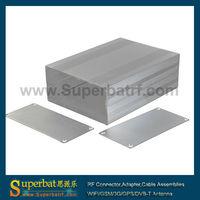 New Big 68x145x200mm aluminum diecast case
