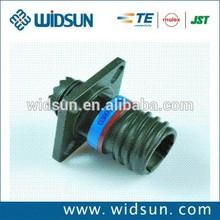 MIL-DTL-38999 circular connector
