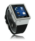 3G android 4.0 smart watch phone WIFI Bluetooth GPS 512MB + 4GB smart watch phone bluetooth
