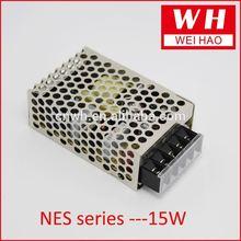 AC DC single output voltage 12v 1a power adapter