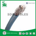 Sdg precio de fábrica 2.5c-2v cable coaxial rg393