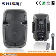 ball shaped mini usb speaker With Portable bluetooth