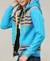 özel şık moda renkli erkekler için kazak