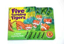 Enses Stories/Preschool Children Books