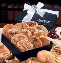 Gourmet Cookie Assortment - Navy Gift Box