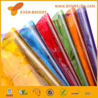 cellophane paper film/China factory Best price roll transparent cellophane paper/colored cellophane
