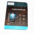 For IPad Mini glass screen protector High Quality 9H