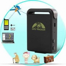 Mini personal gps tracker tk102 to protect child/the old / the disabled/pet etc and manage personnel,tracking criminal secretly