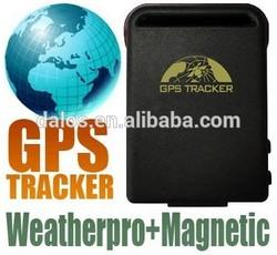 low cost gps tracker/long battery life gps tracker tk102/gps tracker waterproof