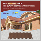 Metal roof tile ,Apply to all kinds of local decorative roof sloping roof coverings and various building construction