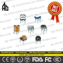 1206 1% 0.25W AF1206FR-0710KL 10k Ohm Resistor