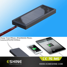 0.55W 120mA solar panel 0.06w led solar charger protective case for mobile