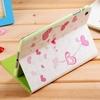 Cute handbag for ipad,girl smart case cover for ipad air