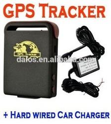 Portable gps tracker for pet gps tracker long lasting battery super mini gps tracker tk102