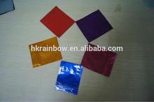 research chemicals bags/ fragrance bath salts 1 gram sachet/pill packet
