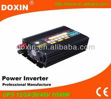 ups battery ! charger inverter 12v 220v 1000w