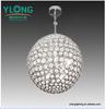 Old-line manufacturer hot fiber optic pendant lights