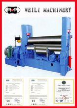 2014 china profissional de máquinas de aço laminada a quente plana bar máquina