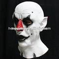 Sıcak- satış yeni parti elbise masquerade maskeleri Halloween korkutucu lateks palyaço maskeleri