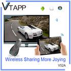 VTAPP 2014 Hot selling EZCast V52A dual sim mobile phone 4g
