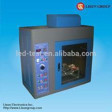 Lisun ZRS-3H Glow wire apparatus test According to IEC60695-2-1