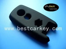 Topbest car key silicone case/silicone car key protective cover/silicone car key cover suzuki