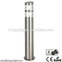 gs ce approved stainless steel solar led garden light