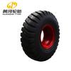 2014 New Polyurethane foam filled tires for underground mining