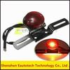 Motorcycle Rear Tail License Brake Light Lamp For Harley Bobber Chopper Custom