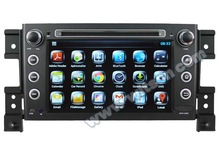WITSON ANDROID 4.2 SUZUKI GRAND VITARA CAR STEREO WITH A9 CHIPSET 1080P 8G ROM